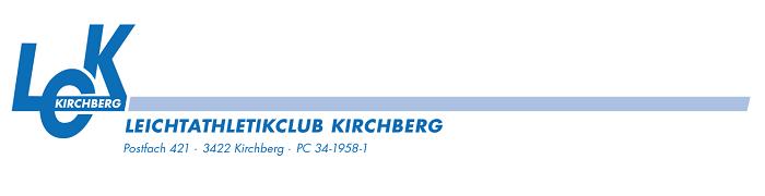Leichtathletik Club Kirchberg
